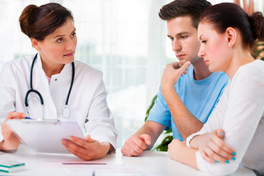 8 cauze hormonale ale infertilității la femei!