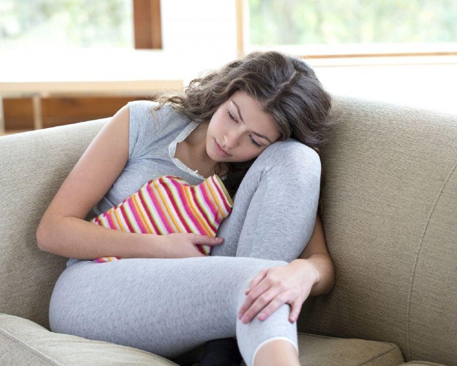 Nu ai ciclu menstrual mai mult de 3 luni? E cazul sa bați alarma!