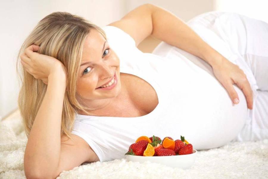 Schimbările fizice și emoționale în sarcină?!