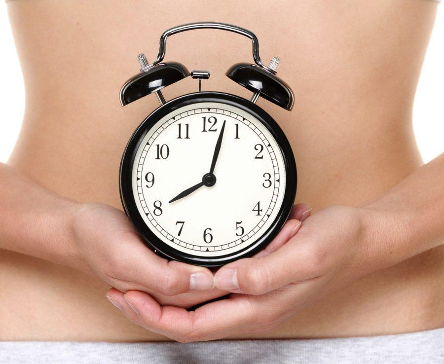 9 semne ca te apropii de menopauza!