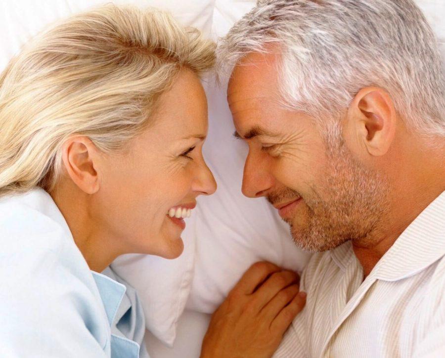 Menopauza scade libidoul? Cum sa menții plăcerea sexuală!
