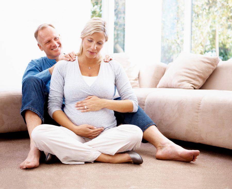 Pregătită de naștere? 7 semne care te anunţă că începe travaliul!