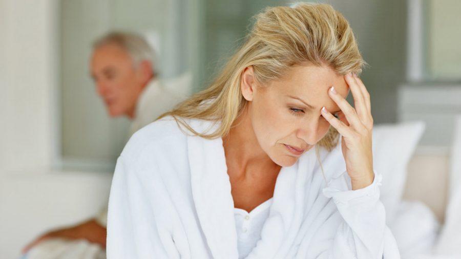 Cum ne afectează menopauza precoce?