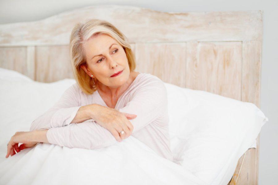 Cum luptăm cu tulburările neurovegetative în menopauză?