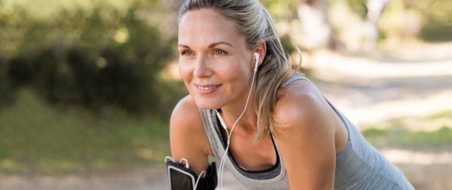 Cum sa faci faţă menopauzei?