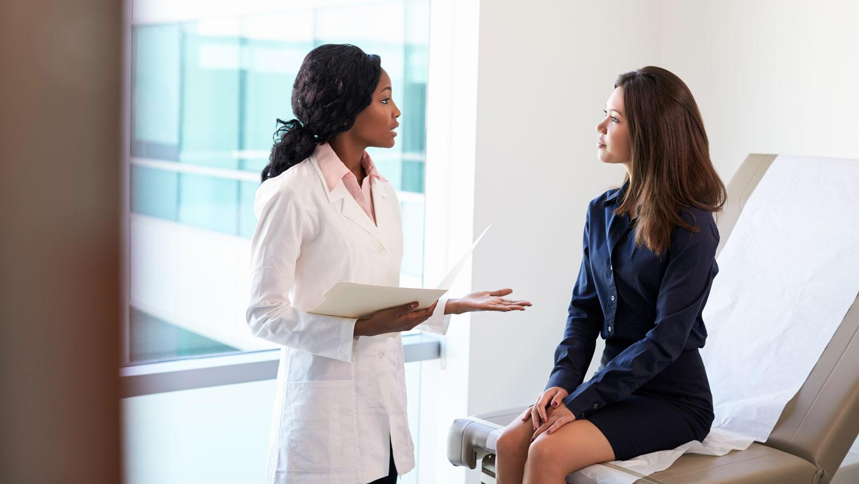 Există un risc crescut de sângerare după sex?